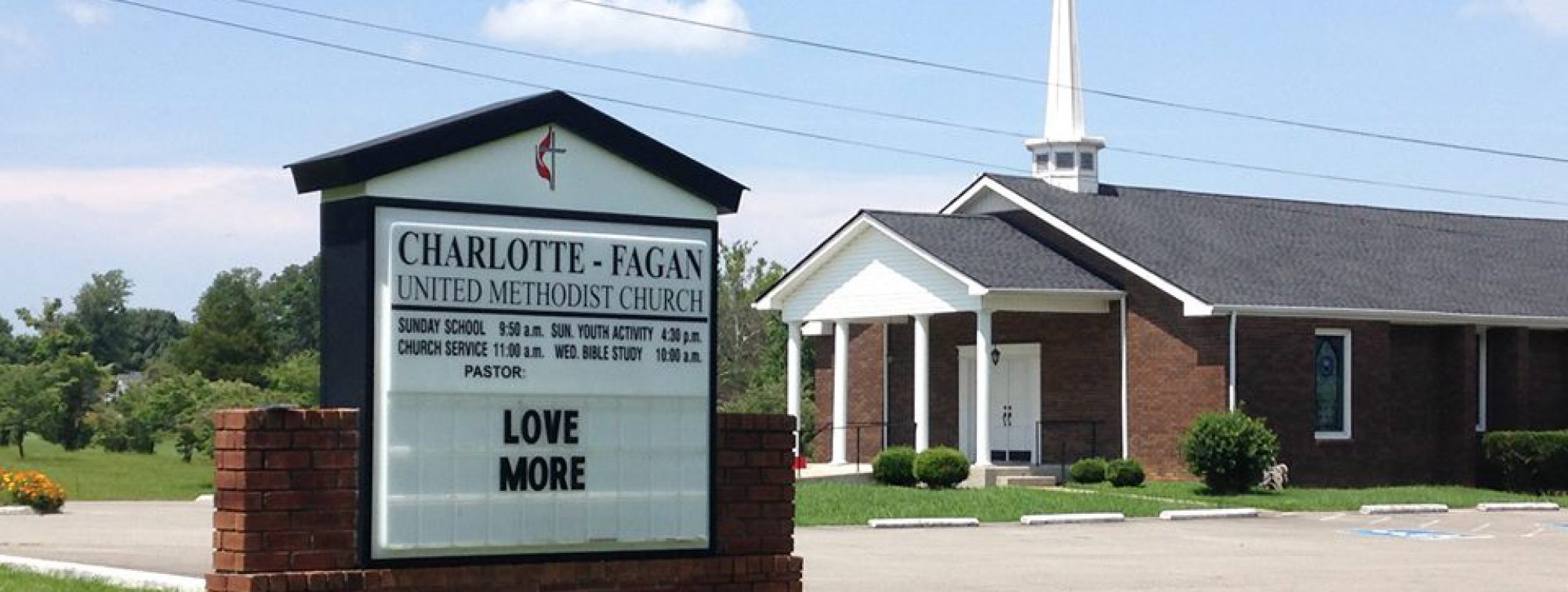 Charlotte-Fagan United Methodist Church